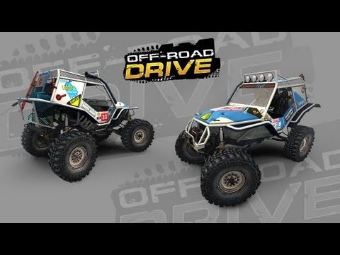 Off Road Drive - Esquecido ou ignorado?