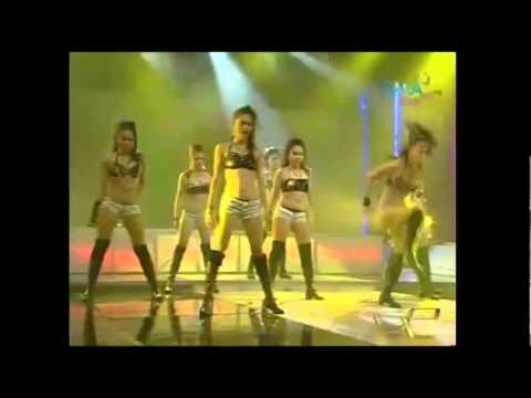Sexbomb Girls - Party Pilipinas New Year