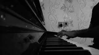 Rustam Isoev - Yak lahzae pianino