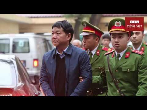 Vụ án Đinh La Thăng - Trịnh Xuân Thanh - mức án & bình luận | Đinh La Thăng