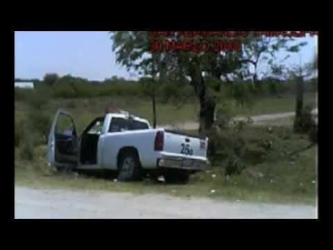 Audio de La Balacera en San Fernando, Tamaulipas