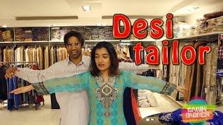 Download Desi Tailors | Rahim Pardesi 3Gp Mp4