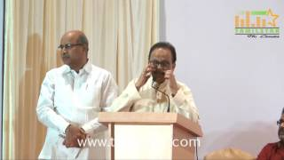 South Indian Film Chamber Union Felicitating Minister Venkaiah Naidu