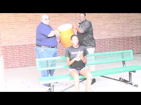ALS Ice Bucket Challenge- Hightower High School