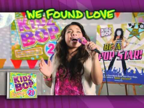KIDZ BOP 21 - As Seen On TV