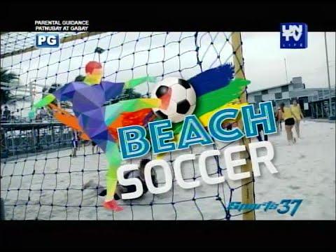 UNTV Life: Last-minute summer sports activity