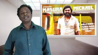 AAA Tamil Movie Review - Anbaanavan, Asaaradhavan, Adaangathavan  - Simbu - Tamil Talkies