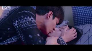 Download Lagu Korean Drama Kiss Scene : Lee Min Ho - Gianna Jun Gratis STAFABAND