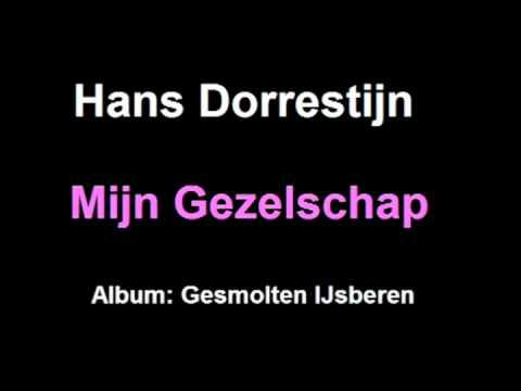 Hans Dorrestijn - Mijn Gezelschap