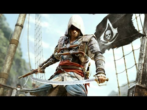 Assassin's Creed IV Black Flag CONFIRMED - Release Date, Protagonist, Setting and More !!!