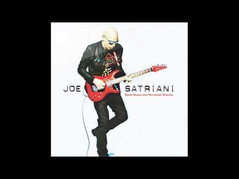 Joe Satriani - Light Years Away