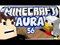 MINECRAFT: AURA ? #56 - GOMME MODE! ? Let's Play Minecraft: Aura