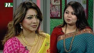 Shuvo Shondha   Talk Show   Episode 4182   Conversation with Singer Akhi Alamgir