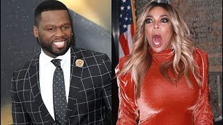50 Cent: Why He Has 'No Plans To End His Feud' With Wendy Williams