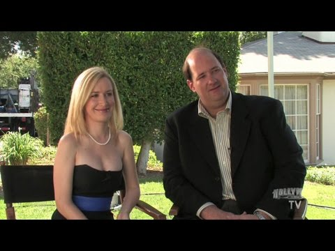 'The Office' Cast Interview