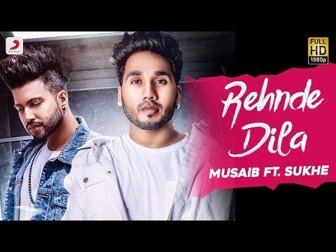 Musaib | Rehnde Dila | feat. Sukhe | Latest Punjabi Song 2018