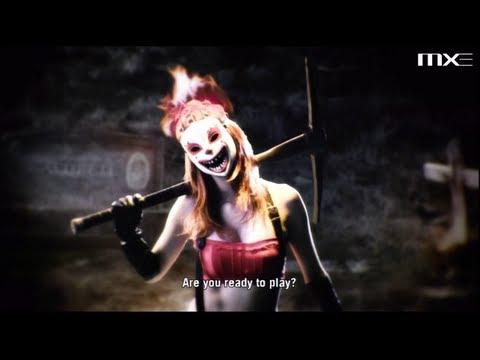 Twisted Metal (2012) - Epilouge 2 Secret Ending HD