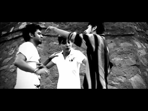 A-Bazz ft. MOH l Tere Liye l Official Music Video