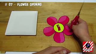 top 10 awesome tricks with paper