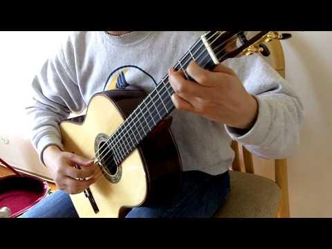 Matteo Carcassi 25 Estudios Op.60 No.19 in E Minor