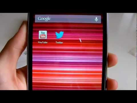 Star N9589 Android 4.1  MTK6589 Quad Core 1GB de Ram 8MPx Youlet review