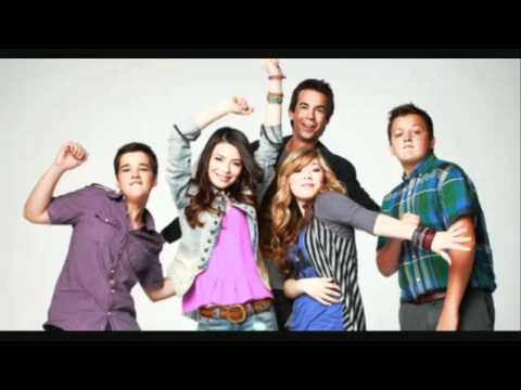 iCarly Theme Song (Swedish)