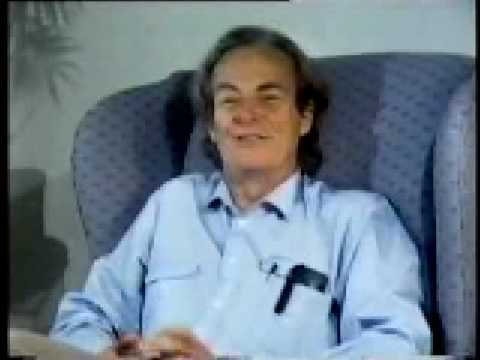 Feynman 'Fun to Imagine' 9: Big Numbers and Stuff... (Part One of Two)