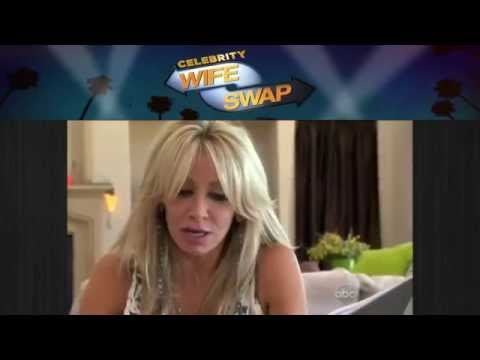 Celebrity Wife Swap (US) | Season 1 Episode 3 | Flavor Flav/Dee Snider