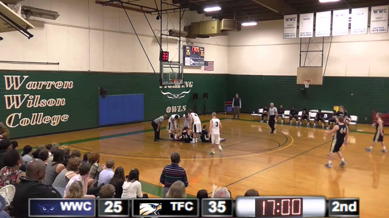 toccoa falls men Sun, 02/18   men's basketball vs unc asheville l live stats   recap   box score   preview toccoa falls at charleston so toccoa falls-1.