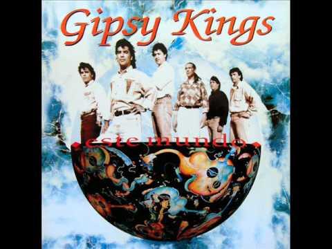 El Mauro (Gipsy Kings)