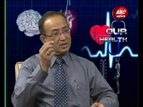 Our Health With  Dr. Uttam Kumar Sharma  by Dr.Jaya Satyal, ABC NEWS, Nepal