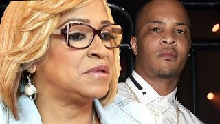Rapper T.I Sister Allegedly Had Drugs In her System When She Died!