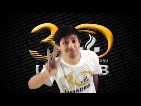 Concurso Cultural - 30 anos da UMADEB