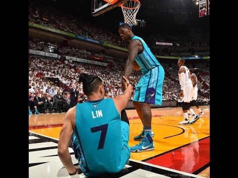 True Friends--Jeremy Lin & Marvin Williams