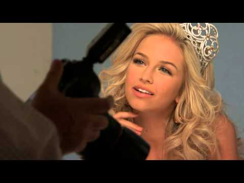 Cassidy Wolf's First Fashion Shoot as Miss Teen USA 2013