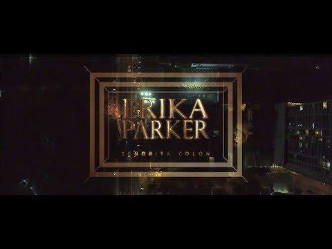 Erika Parker Miss Tierra 2017 Panamá