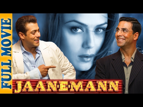 Jaan-e-mann is about a couple Suhaan and Piya who elope to get married to each other. Suhaan aspires to become a superstar and his career aspirations force him to stay away from Piya. Piya...