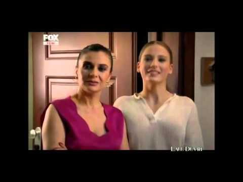 کلیپ سریال عمر گل لاله