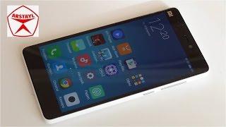 XIAOMI Mi4C. Ещё один классный смартфон / Арстайл /