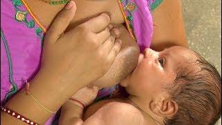 Increasing Your Milk Supply (Swahili) – Breastfeeding Series