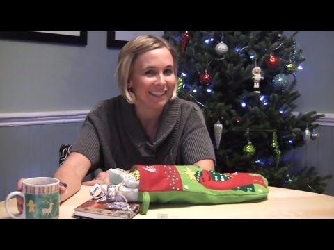 How to Stuff Christmas Stockings for Under $5!