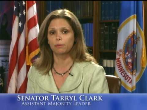 Tarryl Clark Update for April 27, 2009