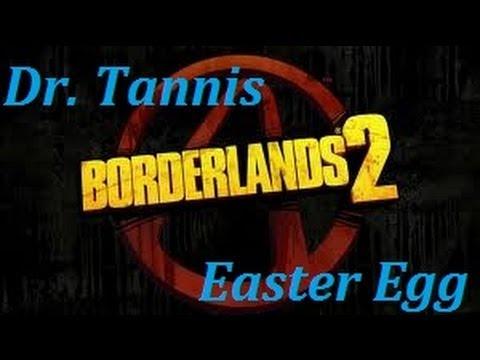 Borderlands Tannis Fish Borderlands 2 | dr Tannis