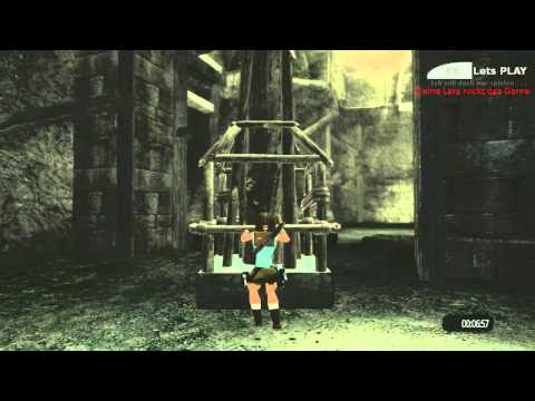 Zeitspiel Tomb Raider Anniversary Part 4