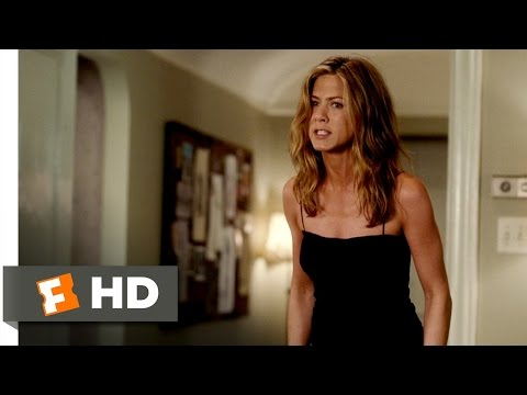 The Break-Up (4/10) Movie CLIP - I'm Done! (2006) HD