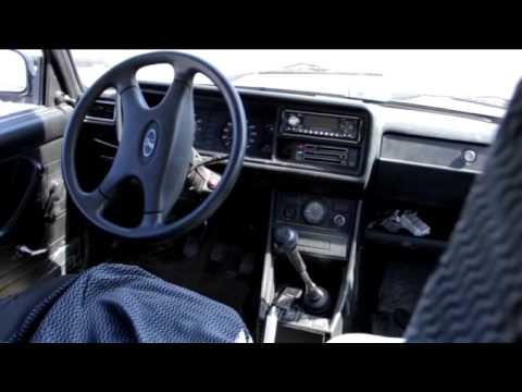 Семёрка - ВАЗ 2107, обзор