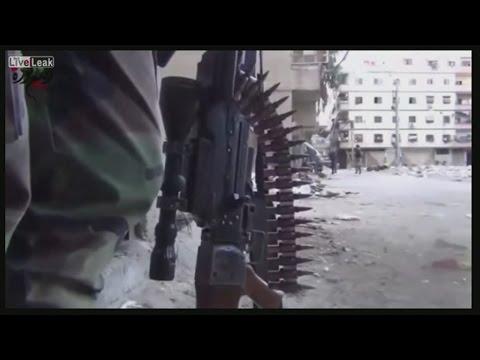 Syria: urgent call for Yarmouk humanitarian aid
