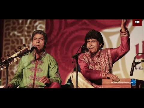 Download  #Ghazal Ustad Ahmed Hussain Ustad Mohammed Hussain latest 2019 Gratis, download lagu terbaru