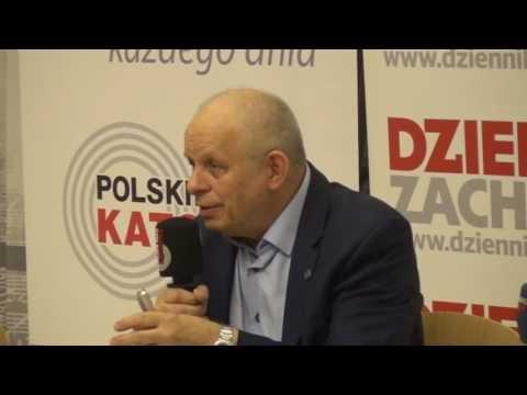 Bóle Nóg. Spotkania Medyczne Im. Krystyny Bochenek. Radio Katowice.