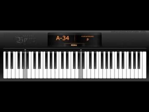 Virtual piano thread virtualpiano net/ 6ppopu u(5y